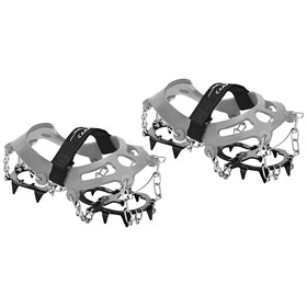 Camp Ice Master - Crampons - S gris/noir